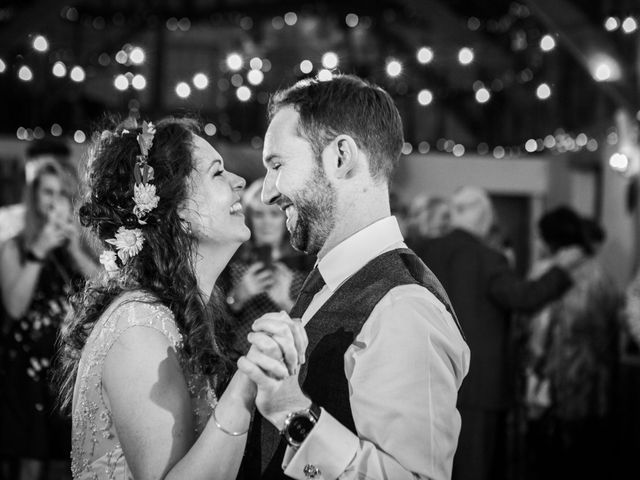 Jack and Alexandra's Wedding in Fittleworth, West Sussex 48