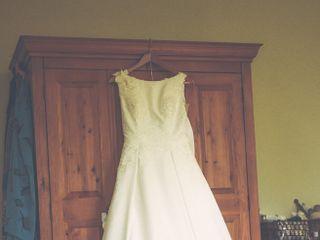 Victoria & Ian's wedding 3