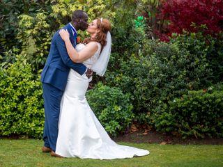 Jemma & Jude's wedding 3