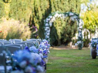 Mia & Steven's wedding 3