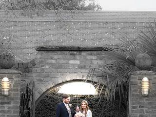 Heather & Robbie's wedding 3