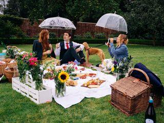 Samantha & Alex's wedding 1