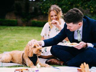 Samantha & Alex's wedding 2