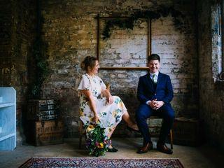 Samantha & Alex's wedding 3