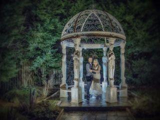 Suzy & Iian's wedding