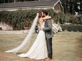 Giulia & Edward's wedding 3