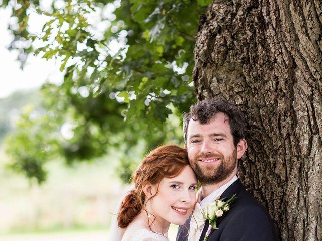 Aaron and Victoria's Wedding in Hickstead, West Sussex 28