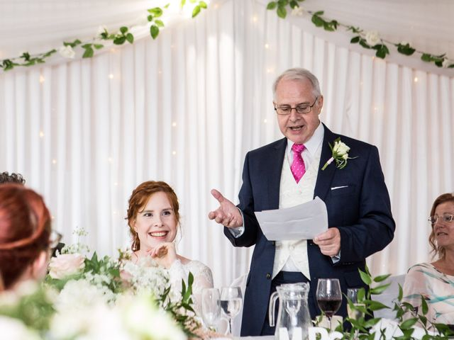 Aaron and Victoria's Wedding in Hickstead, West Sussex 36