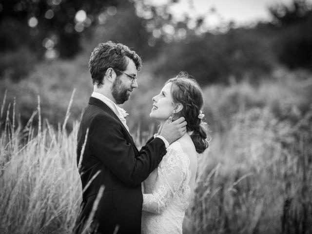 Aaron and Victoria's Wedding in Hickstead, West Sussex 46