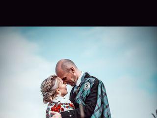 Natalia & Martin's wedding