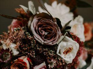 Samantha & Robert's wedding 1