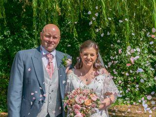 Anthony & Amanda's wedding