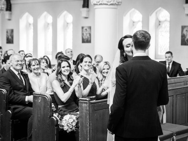 Josh and Jade's Wedding in Cheam, Surrey 19