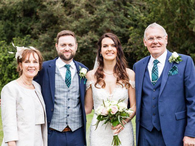Josh and Jade's Wedding in Cheam, Surrey 31