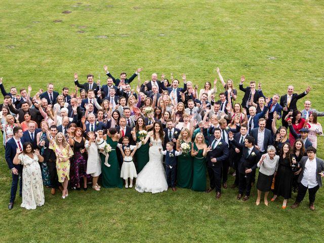 Josh and Jade's Wedding in Cheam, Surrey 38