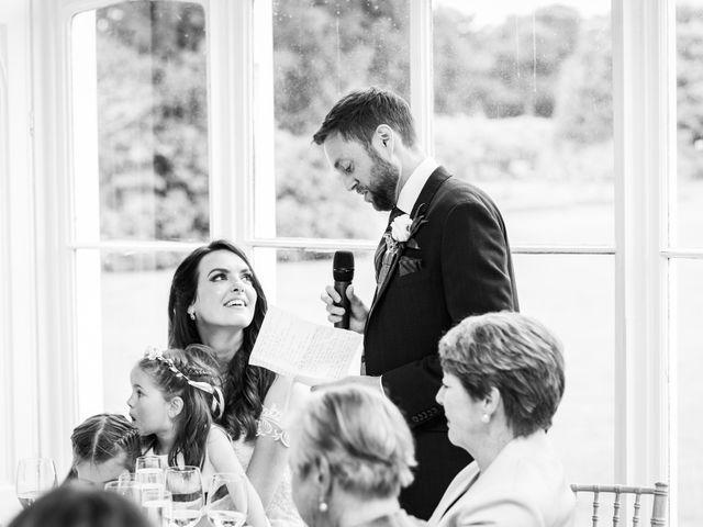 Josh and Jade's Wedding in Cheam, Surrey 44