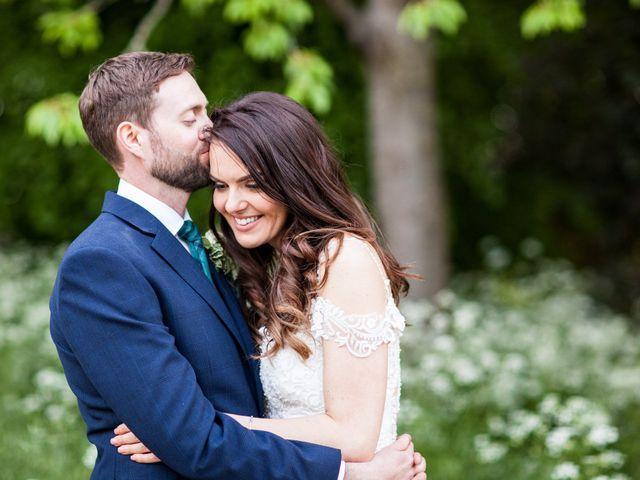 Josh and Jade's Wedding in Cheam, Surrey 47