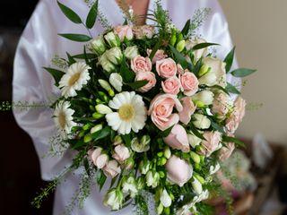 Heather & Mathew's wedding 3