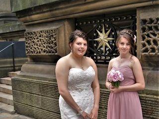 Abigail  & Tyler 's wedding 3