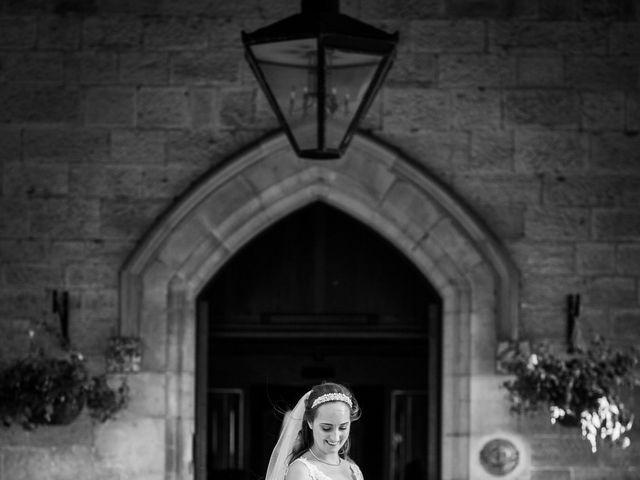 Scott and Lisa's Wedding in East Grinstead, West Sussex 39