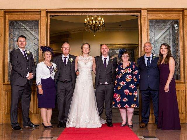 Anthony and Louise's Wedding in Horsham, West Sussex 33