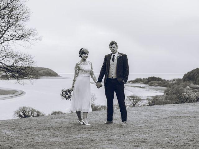 Angharad & Gareth's wedding