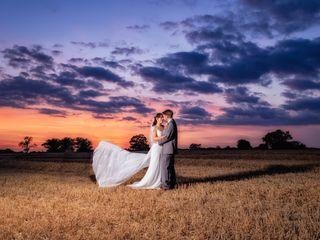 Ant & Emma's wedding