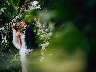 Abigail & Daniel's wedding
