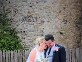 Becky & Craig's wedding
