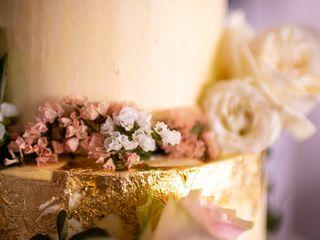 Molly & Michael's wedding 3