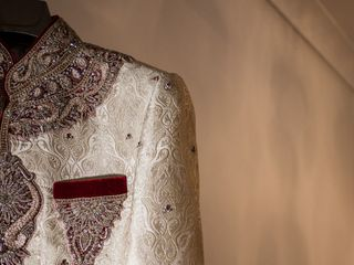 Nasima & Shakir's wedding 1