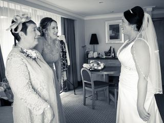 Natalie & Nigel's wedding 3
