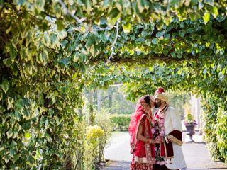 Neetal & Apurva's wedding 2