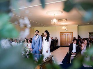 Neetal & Apurva's wedding 3