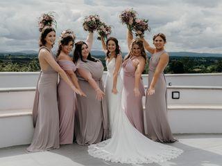 Nikki & Cathal's wedding 3