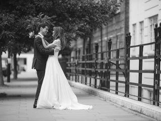 Priya & Jose Antonio's wedding 3