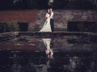 Lauren & Matthew's wedding