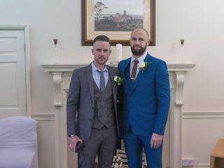 Alex & Emma's wedding 1