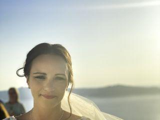 Daniel & Amanda's wedding 2