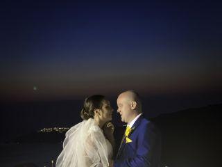 Daniel & Amanda's wedding