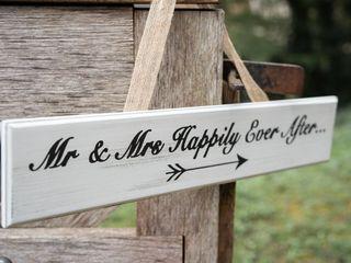 Carly & Gary's wedding 1