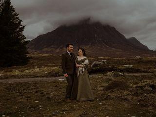 Sarah & Jack's wedding 2