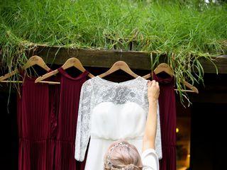 Charlotte & Timothy's wedding 3
