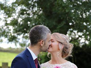 Charlotte & Timothy's wedding