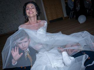 lou & Ian's wedding 1