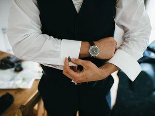 Kirsty & Ben's wedding 2