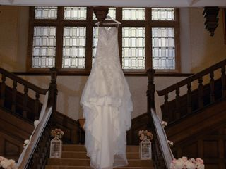 Cain & Linsey's wedding 3