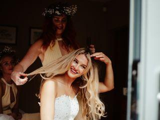 Lottie & Tom's wedding 3