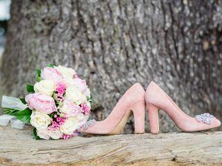 Flora & Callum's wedding 2