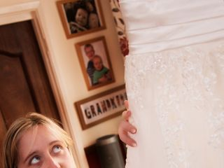 Kayleigh & Karl's wedding 2